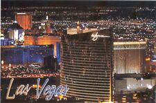 Las Vegas Sign Strip Casino NV 100 Postcards Wynn