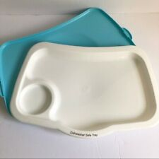 Fisher-Price Replacement Food Tray And Lid For W9431 Booster Chair