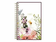 Blue Sky 2022 363 X 613 Weekly Amp Monthly Planner Multicolor 133974