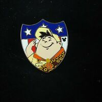 WDW 2013 Hidden Mickey Patriotic Characters Russell Disney Pin 97200