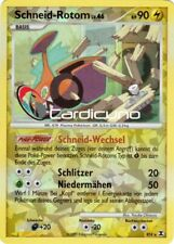 Schneid-Rotom RT4 SECRET RARE