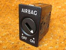 5P0919237C INTERRUTTORE AIRBAG AIRBAG DEL PASSEGGERO AUDI A1 A3 8P 8V A6 4G A8