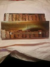 New Urban Decay Naked Heat Eye Shadow Pallete. Authentic.