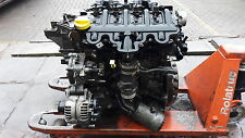 MOVANO MASTER INTERSTAR COMPLETE ENGINE 2.5 DCI 2004 - 2010 G9U