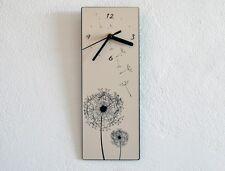 Dandelion Seeds - Wall Clock