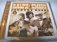 Ralph Emery Presents Country Roads - Gentle On My Mind (CD, BMG, 2006)