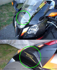 "Aprilia 04-05 Style ""R"" Decals fits rsvr factory"