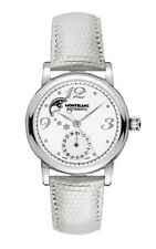Montblanc Star Lady Moonphase Automatic Watch