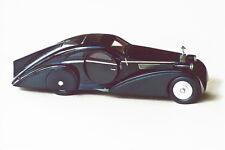 ROLLS  ROYCE  PH II  JONKHEERE  1934  VROOM  UNPAINTED  KIT  1/43  NO  ATC  GLM