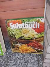 Das große Salatbuch, von Irmgard Kohl