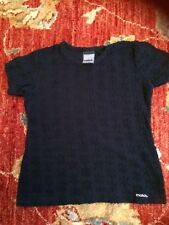 Match By Sanetta Girls T/shirt Size 116  Cm VGC