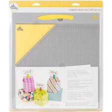 EK Success Large SCORING BOARD Paper Crafts Cards Envelopes Bone Folder Included