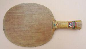 STIGA Hornet Großblatt-Tischtennisholz