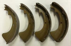 Brake shoes Fits Dodge Plymouth 1959 1960 1961 Front or REAR New Product 11 x 2