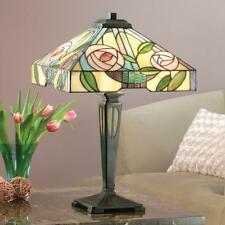 Willlow Medium Tiffany Lamp 64387