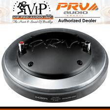 "PRV Audio D4260Ph 2"" Phenolic Midrange Horn Compression Driver 8 Ohm 4-Bolt"