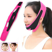 V-Line Face Slimming Belt Chin Cheek Lift Up Shaper Strap Band Anti Wrinkle Mask