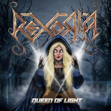 REXORIA - Queen Of Light (CD, 2018)