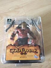 God of War Hades figure DC Unlimited D.C. Direct PS3 series 1 NEW action figure
