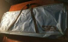 SIEL  synthesizer  61 key gig bag