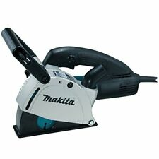 Makita Chaser de Mur À Double Disque 125mm Modèle Sg1251j