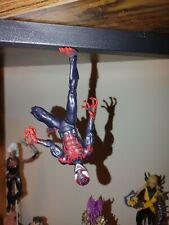 Custom Magnetic MARVEL LEGENDS SPIDER-MAN MAXIMUM VENOM MILES MORALES