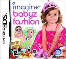 Imagine Babyz Fashion Runway Show DS/Lite/DSi*/XL/3DS NEW