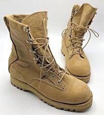 Belleville 790 Men Tan Gore Tex Lace Up Boot Size 6.5W Pre Owned