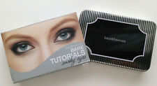 Bare Escentuals bare Minerals Tutorials * Smokey Eyes * New