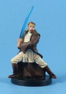General Kenobi - Star Wars Miniatures # 4F6