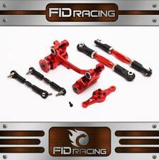 FID 15t CNC alloy steering dual servo arm for losi dbxl DBXL-e MTXL 1/5 rc car