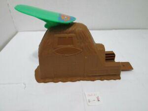 Hot Wheels FNB21 / GWT35 Shark Beach Battle Part - Launcher - Manual