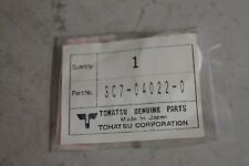 NEW Old Stock OEM Tohatsu Outboard 356-04005-0 Fuel Pump Diaphragm 1 Diaphragm