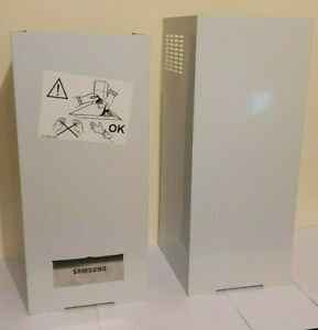 T319 Genuine Samsung Cooker Hood Two Pcs Chimney Sections Extension 545x240x250
