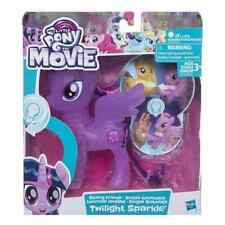 My Little Pony The Movie Shining Friends Twilight Sparkle Figure