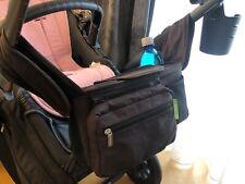 Universal Kinderwagen Tasche Organizer von Ethan und Emma