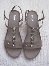 39 De Pour Ebay Femme Pointure Chaussures Et Geox Plage Sandales vFSn8gWwR