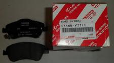 Brake Discs 2x Rear for TOYOTA AURIS 1.33 1.4 1.6 1.8 2.0 2.2 CHOICE2//2 Delphi