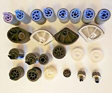 Lot of 24 HP Printer Parts-Mostly Pickup Rollers LaserJet LJ