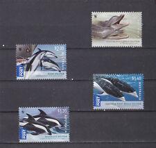 Australia 2009 - MNH - Vissen/Fish/Fische (WWF / WNF)