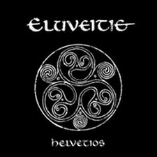 - Helvetios Eluveitie CD / DVD LTD DIGIPAK -