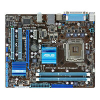 For ASUS P5G41T-M LX Intel Socket LGA 775 uATX Motherboard DDR3 8GB Mainboard