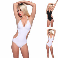Push-Up Damen-Monokini-Stil aus Polyester