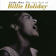 Billie Holiday - Lady Day: Very Best of [New CD]