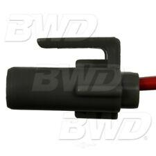 Headlight Connector-Socket BWD PT1183