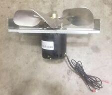 GE motor 5KSM84DFK152S  And Fanblade 115v Condenser Fan/Blower