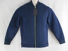 ASOS Men's Esprit Navy Polyester Bomber Jacket Coat Size XS   c9