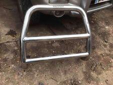 Mitsubishi l200 Warrior 2.5td Bull Bar un bar k74 98 -06 Reg