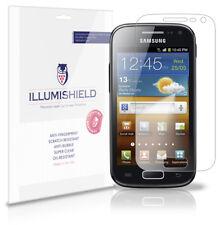 iLLumiShield Anti-Bubble/Print Screen Protector 3x for Samsung Galaxy Ace 2