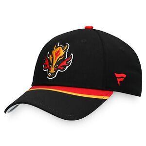 Men's Calgary Flames Power of 31 NHL Hockey Special Edition Adjustable Hat Cap